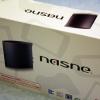 nasne 【ネットワークレコーダー兼NAS】