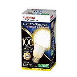 LED 電球100W形相当 比較【最新版】